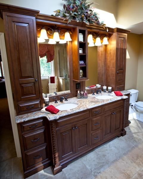 , Master Bathroom Remodel