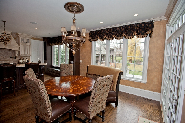 , Hinsdale Home – Project Completed! (Part I)