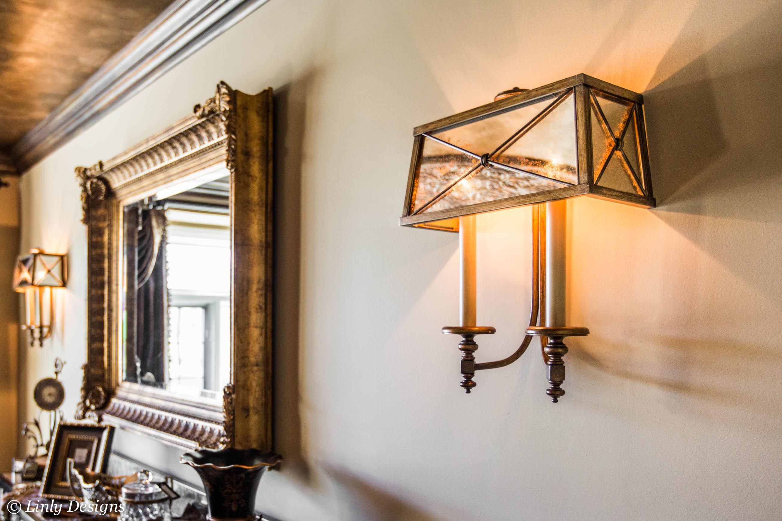 Formal Dining Room Sconces Best Dining Room