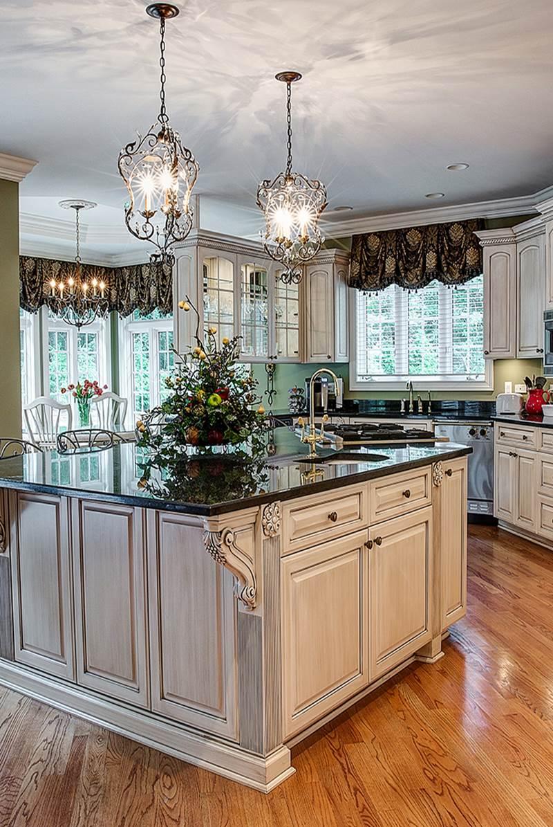 Kitchen Decor - Linly Designs