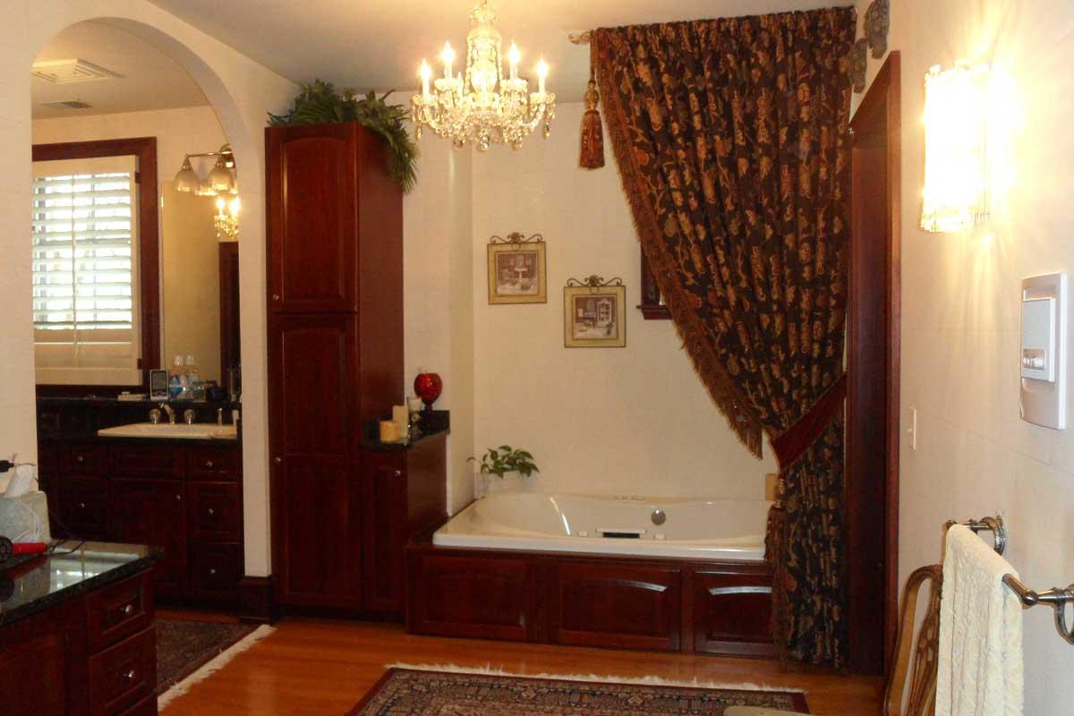 Faux finish bathroom cabinets specials for honolulu deebonk for Bath remodel honolulu