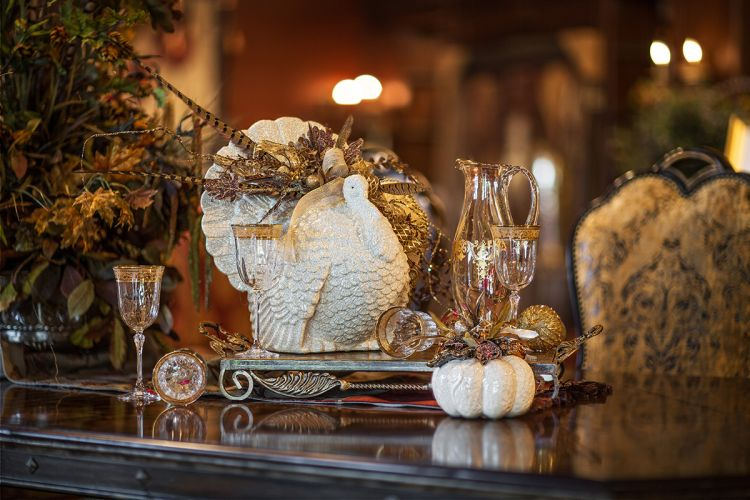 Great Ideas for Decorating Your Fall Table