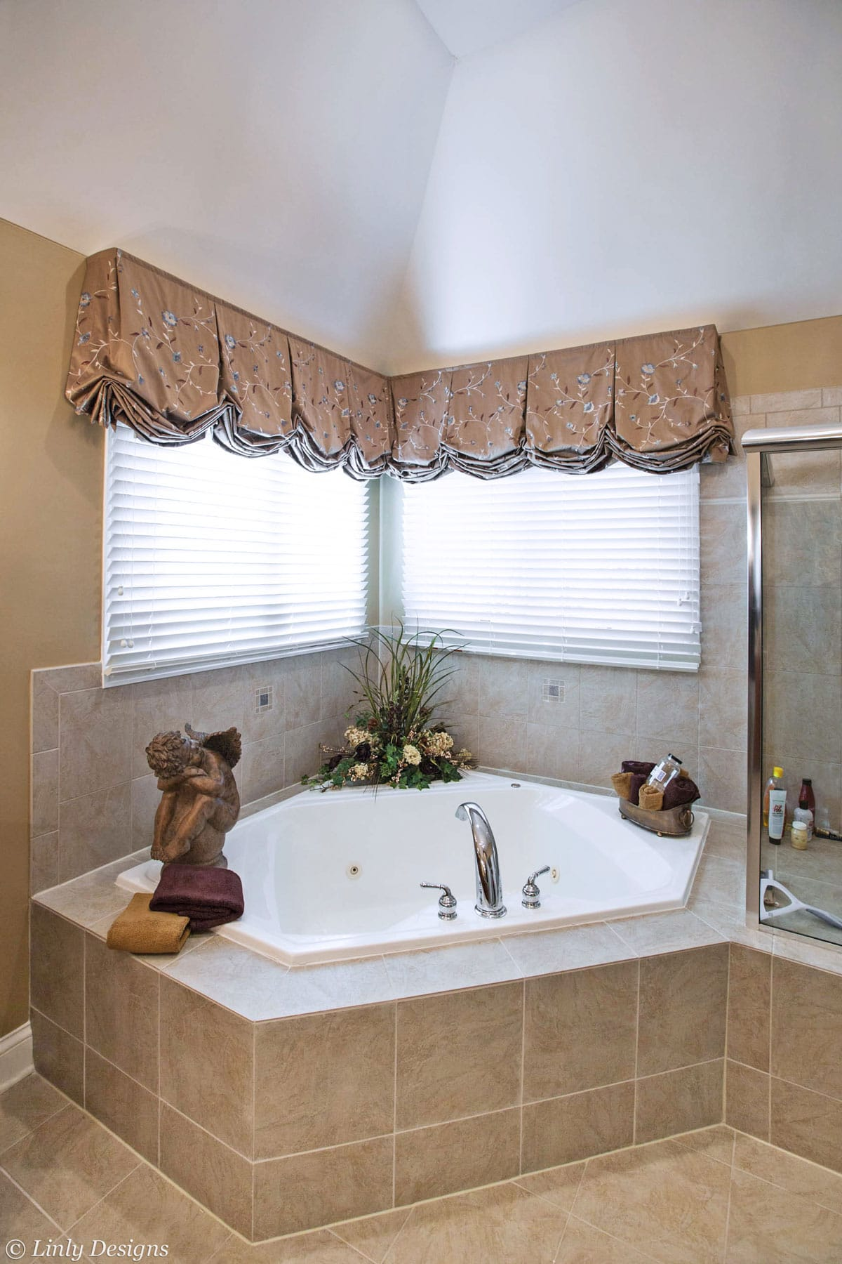 treatments complete window example treatment selections lawnpatiobarncom ideas curtains bathroom