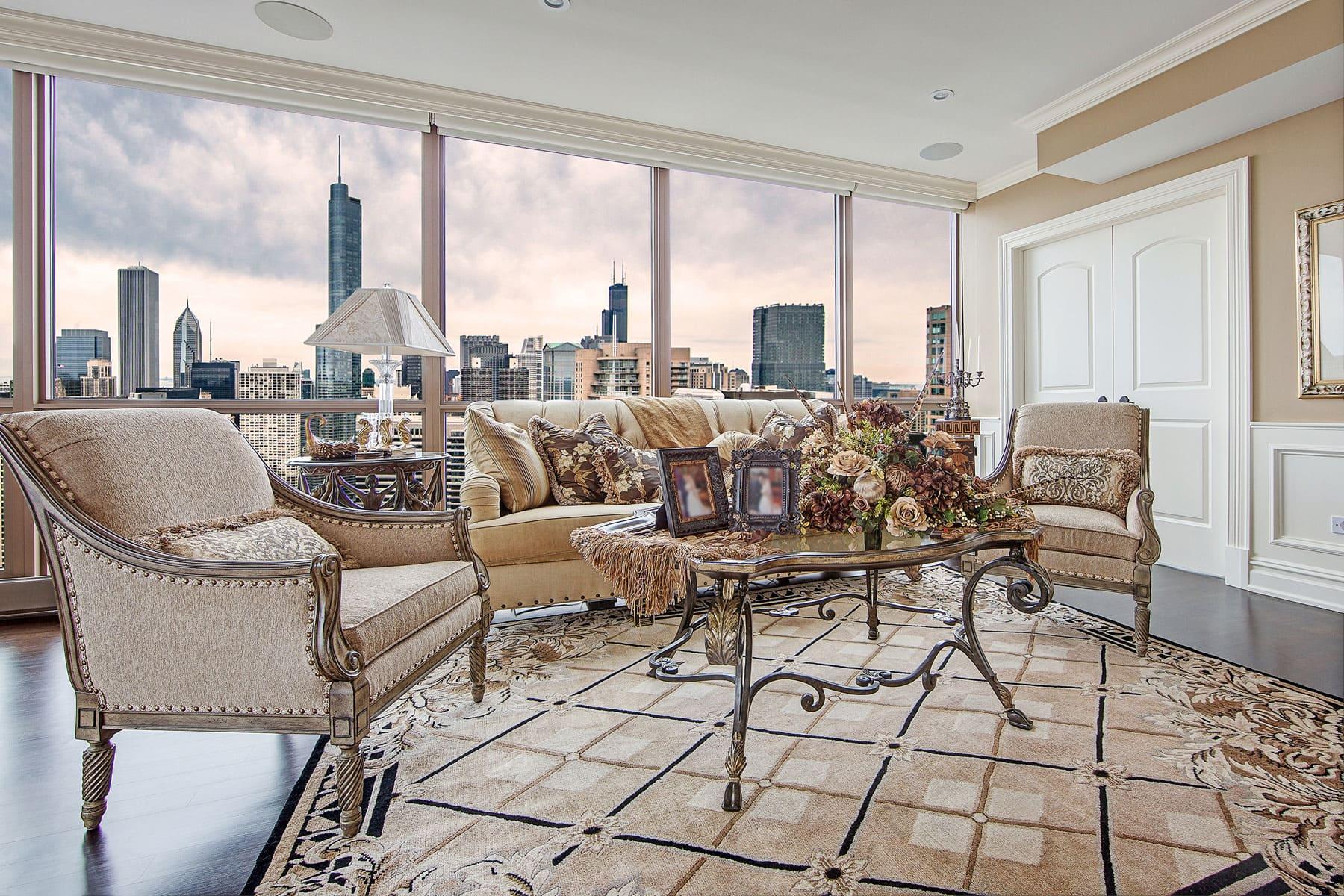 awesome with condo living room design Condo