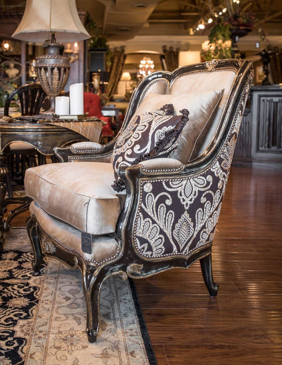Attirant Carsons Furniture Wilmette Home Design Ideas And Pictures