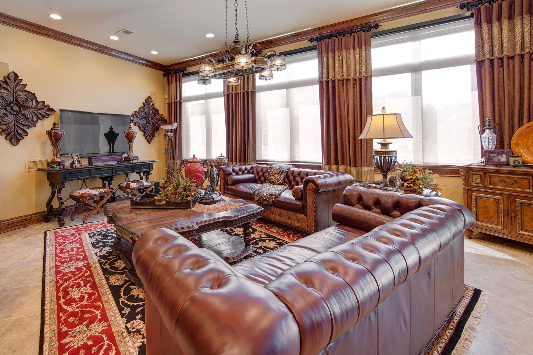 Family Bat Luxury Interior Design