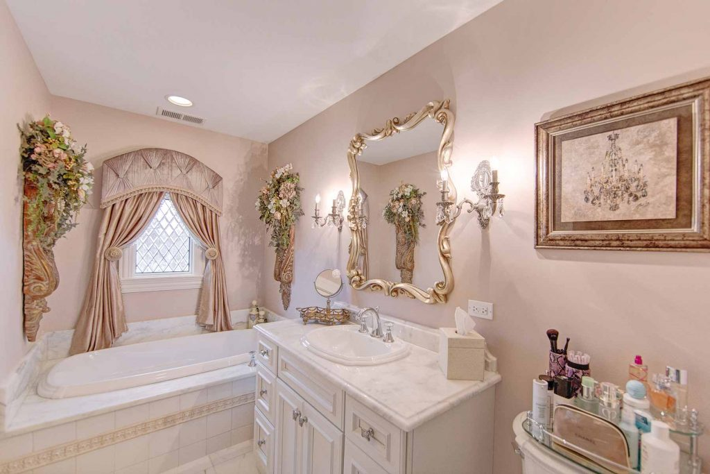 Girls luxury bathroom interior design Bathroom interior design 2016