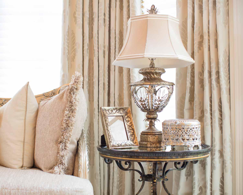 Luxury Fine Art Light Home Decor
