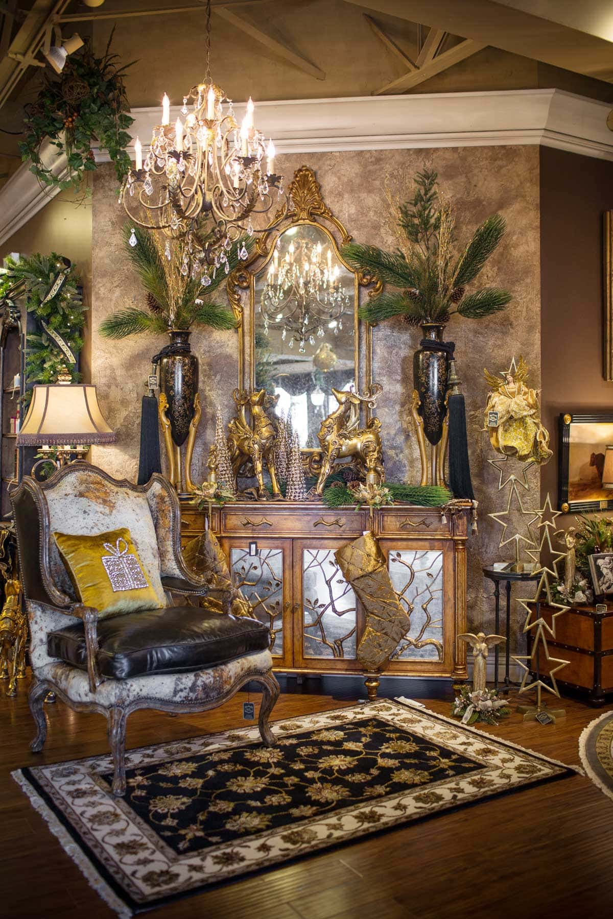 Luxury Holiday Decor My Web Value