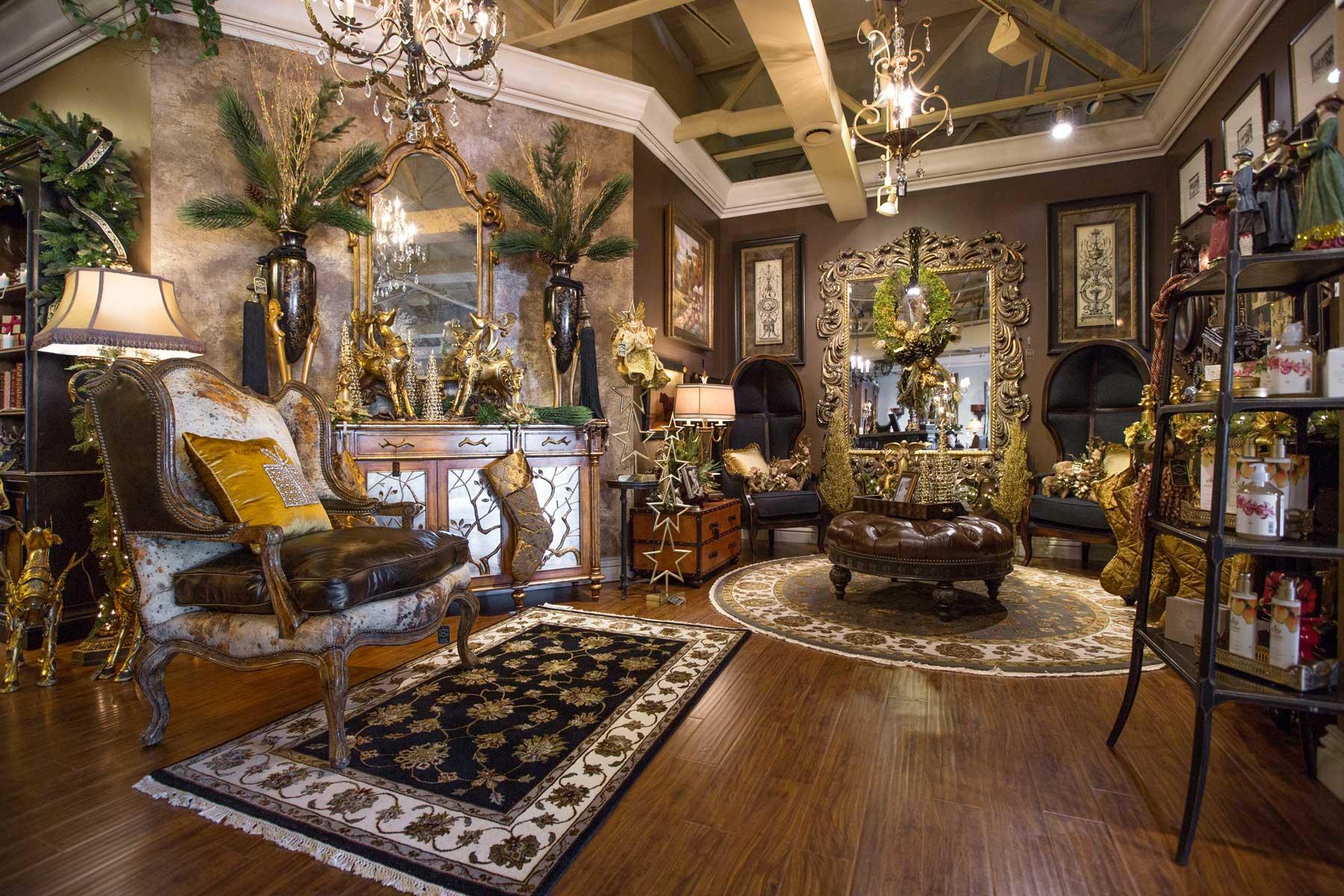 Luxury Holiday Decor Fl Arrangements