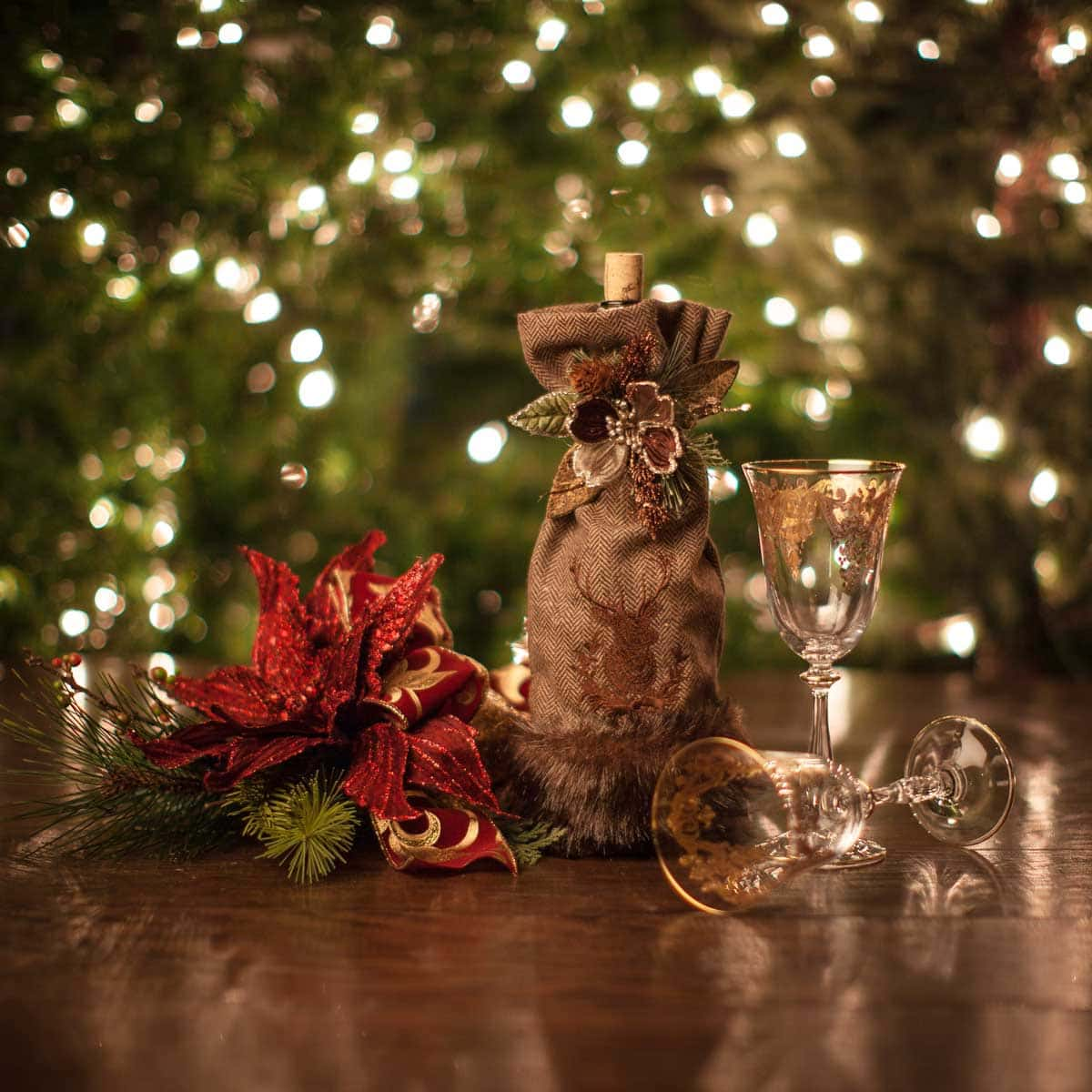 Unique holiday decor luxury gifts for Unique christmas decorations
