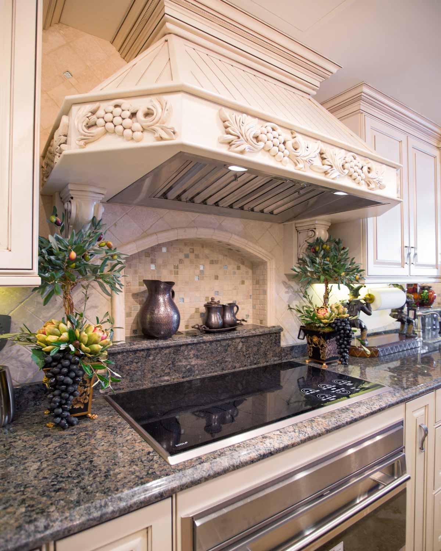 Charmant Unique Kitchen Decor Floral Arrangements