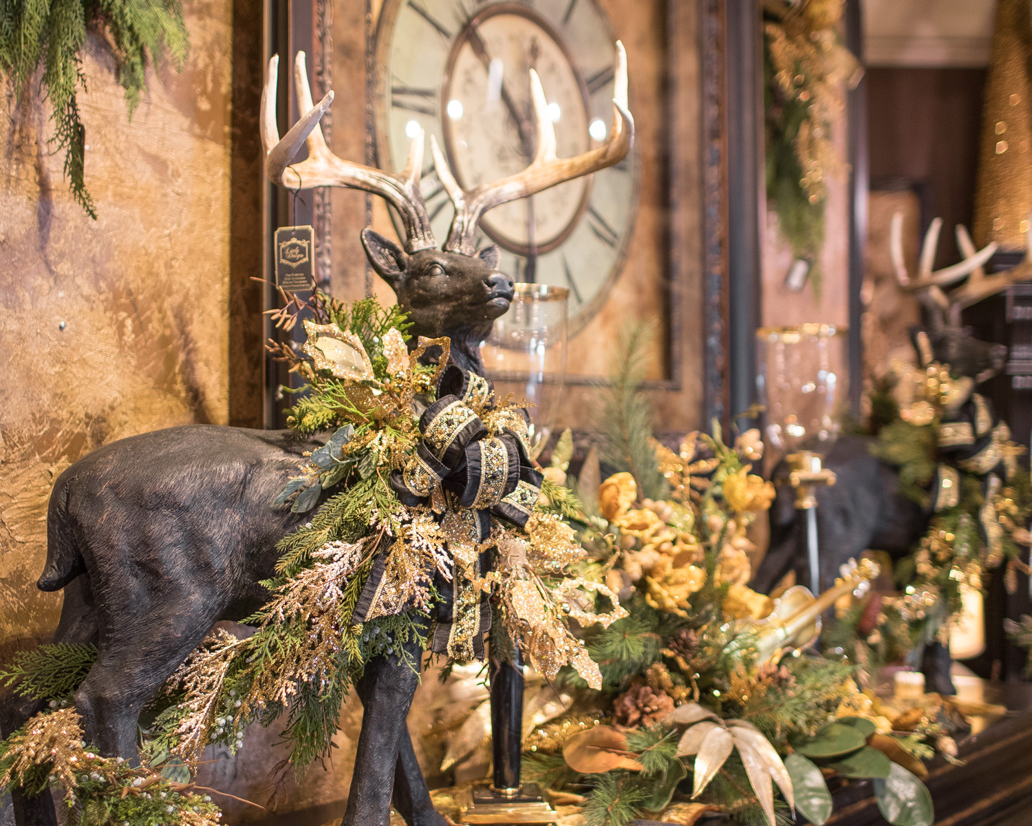 2016 holiday open house - Robeson Design Christmas