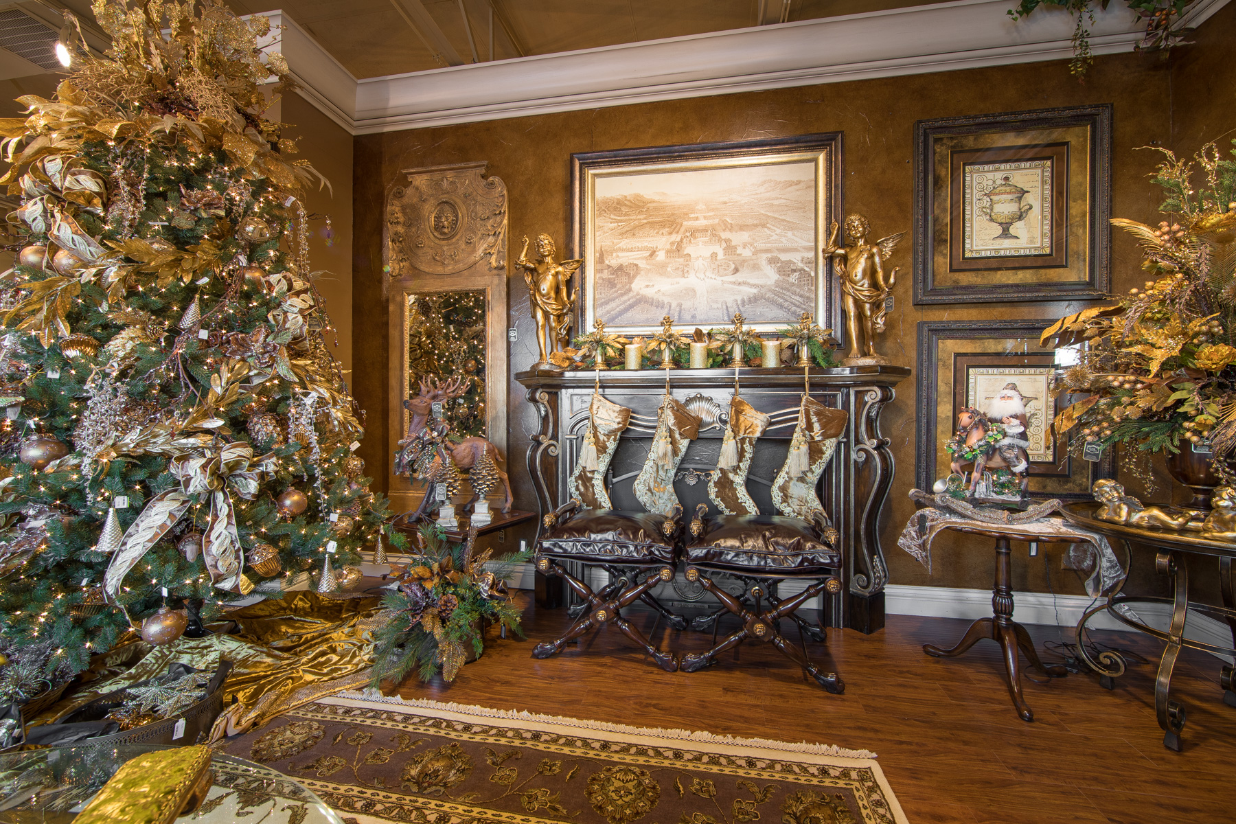 luxury-christmas-decor-and-decorations
