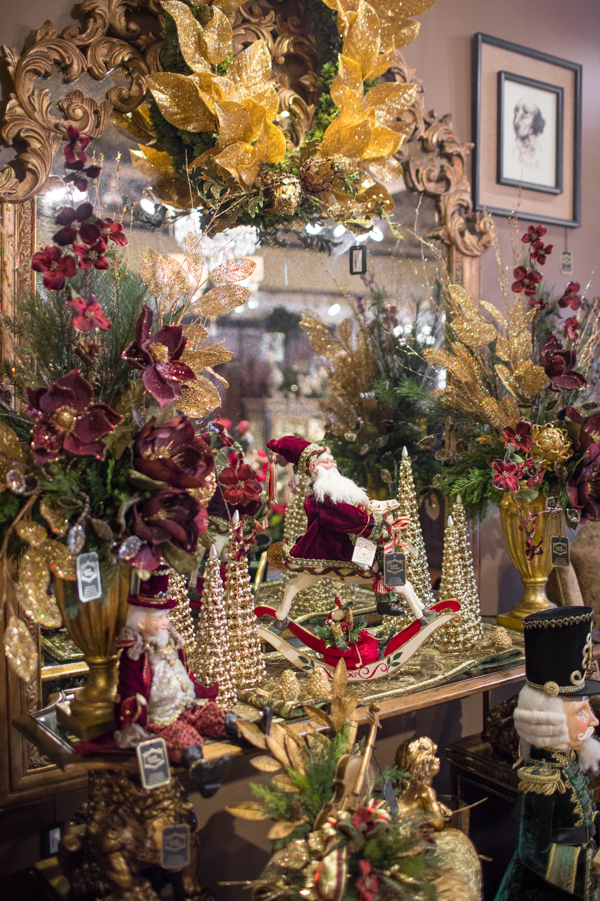 , 2016 Holiday Open House