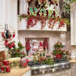 unique-kitchen-christmas-decorating