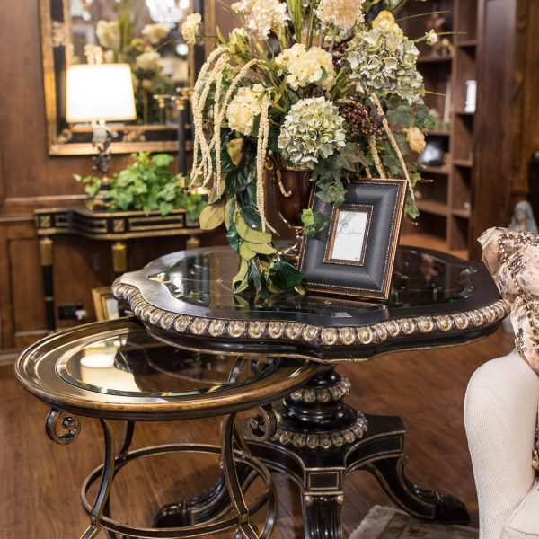 Marge Carson Chicago Luxury Furniture Showoom