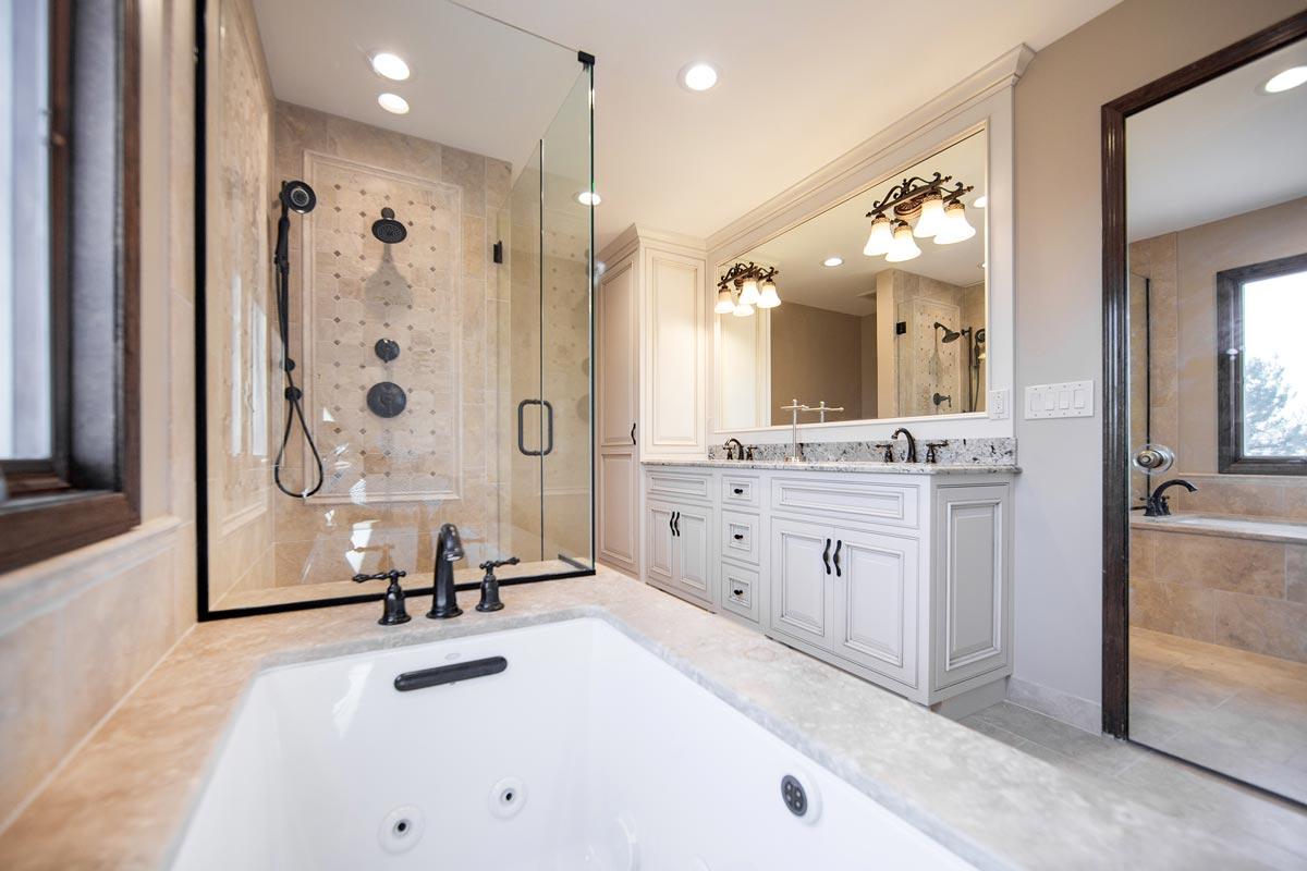 bathroom remodelling 2. Traditional Bathroom Remodel Remodelling 2