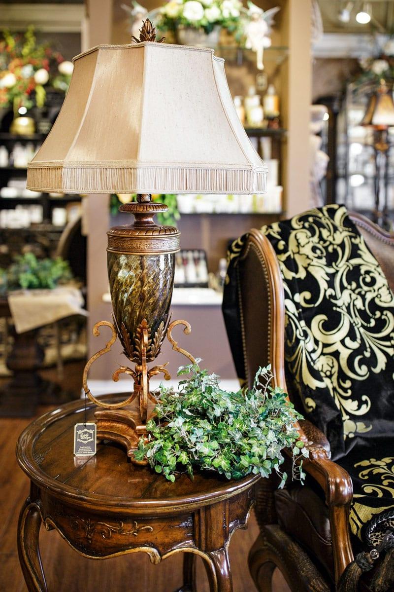 Fine art table lamp linly designs fine art table lamp aloadofball Choice Image