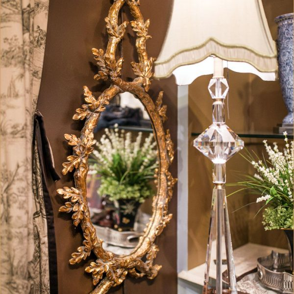 , Unique Mirrors to Finish Your Home