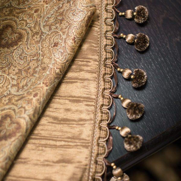 Unique Table Runners 6