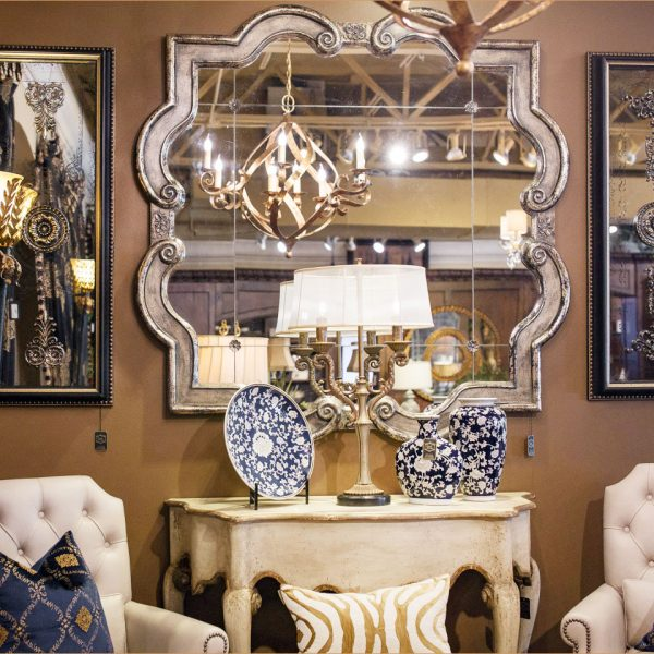 Unique Mirrors To Finish Your Home Linly Designs