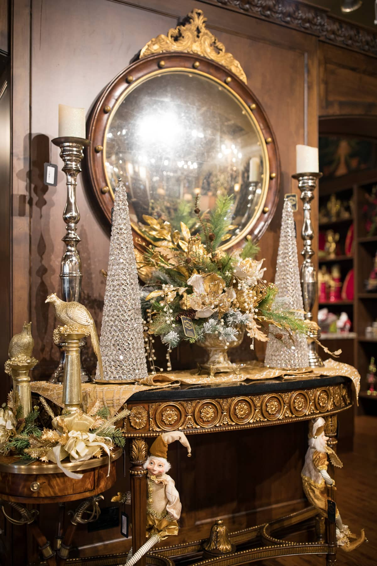 Luxury Christmas Home Decor: Linly-Designs-Luxury-Christmas-Decor-10