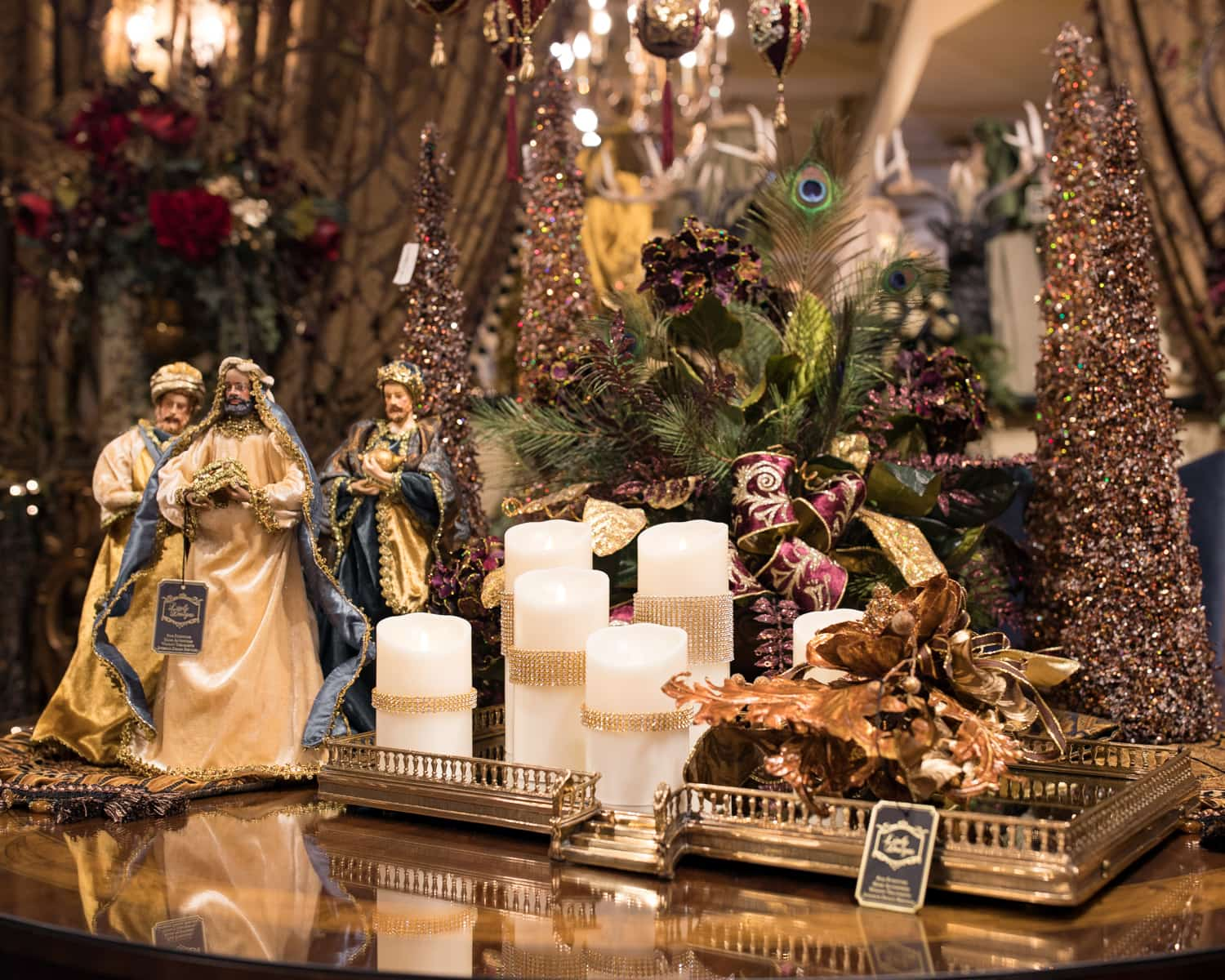 Linly-Designs-Luxury-Christmas-Decor-13 – Linly Designs
