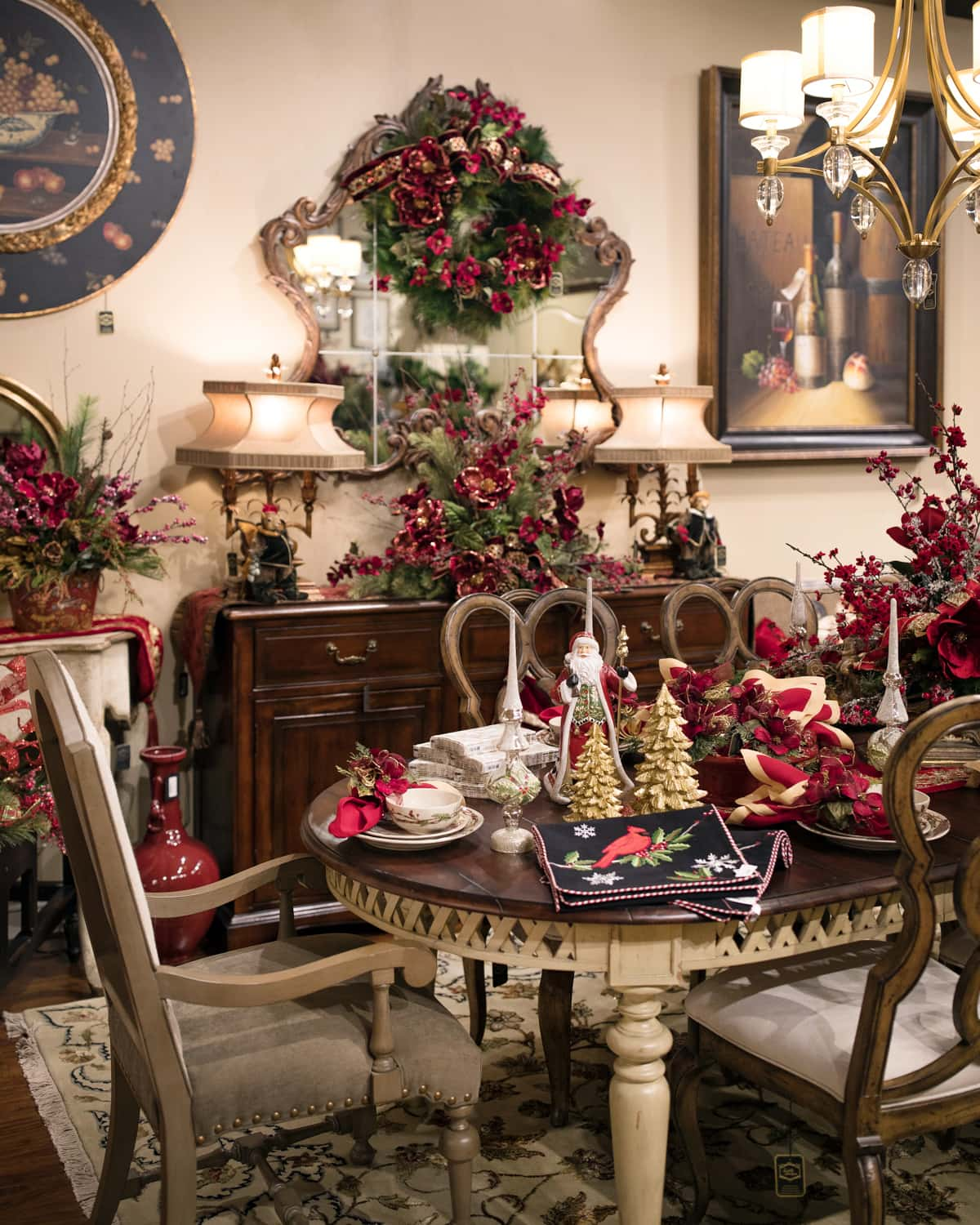 Linly Designs Luxury Christmas Decor 17