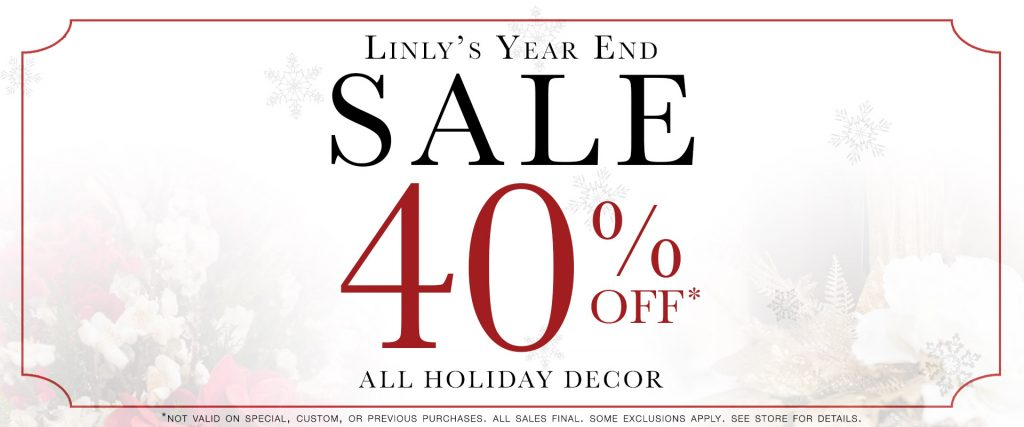 Christmas Holiday Decor Sale. Christmas Has Come And Gone, And Now Itu0027s  Time To Shop For YOU. To Our Wonderful And Loyal Clients, We Want You To  Enjoy An ...