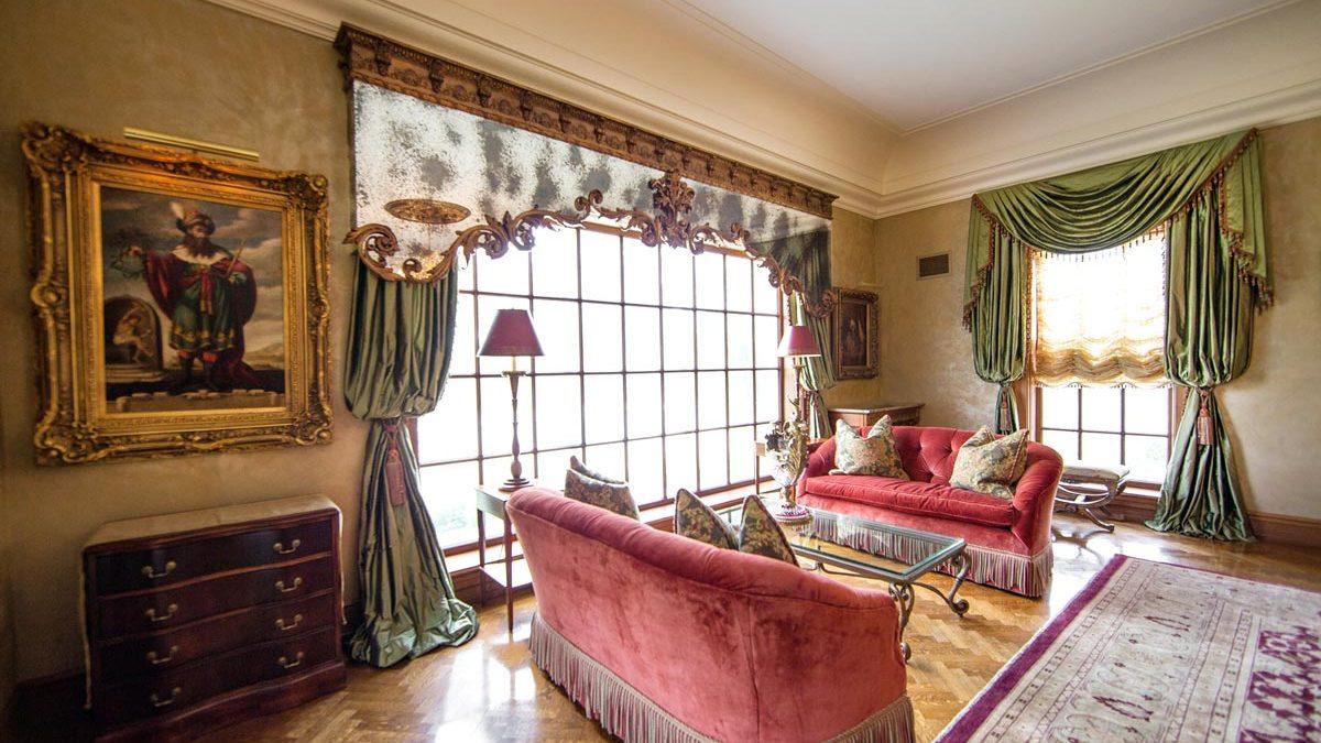 Barrington Illinois Custom Window Treatments 2