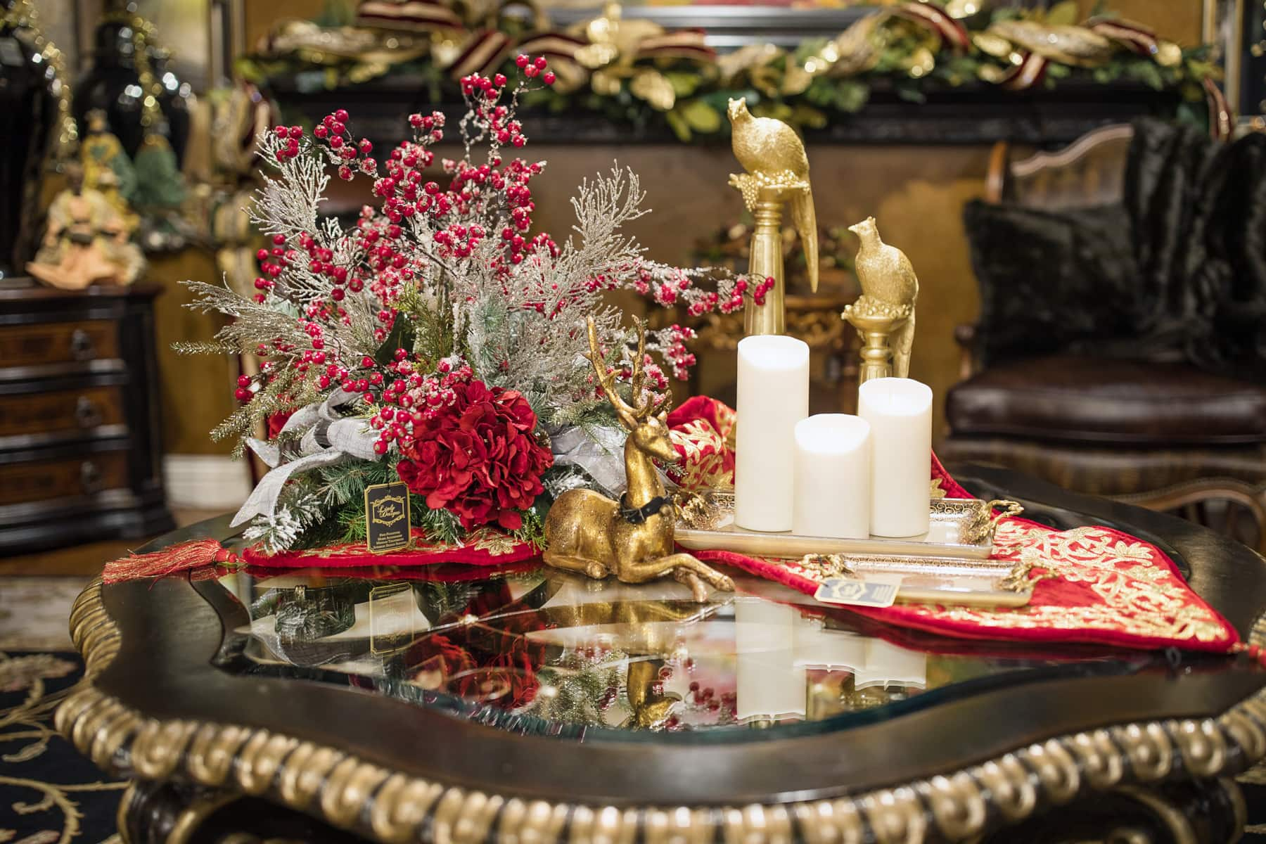 Christmas Holiday Decor Sale - Linly Designs