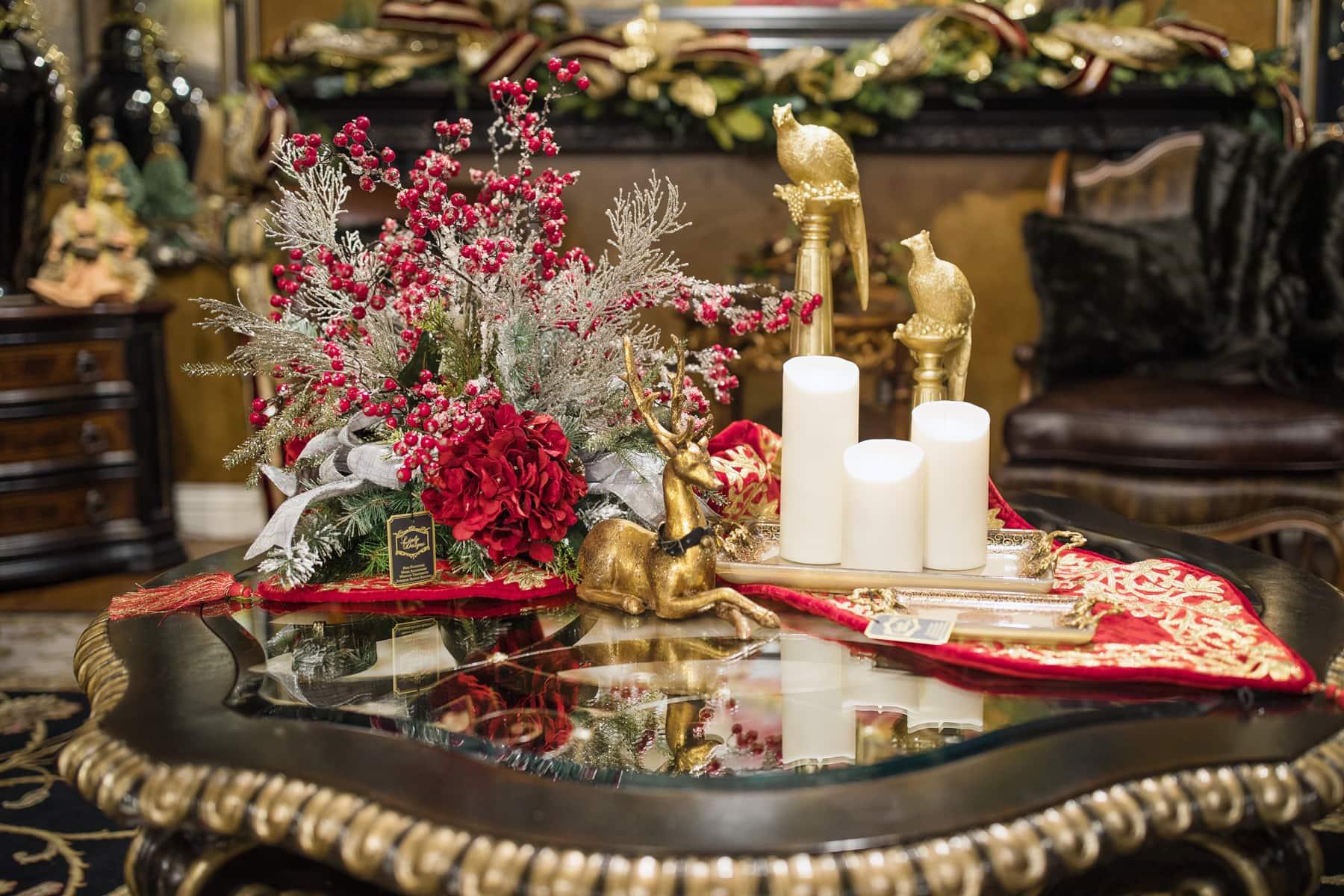 Christmas Holiday Decorations 2