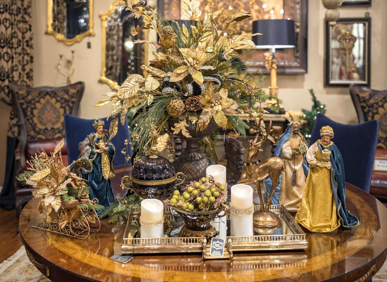Christmas Holiday Decorations 3