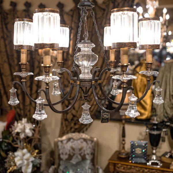 Fine Art Lightomg Home Decor 4