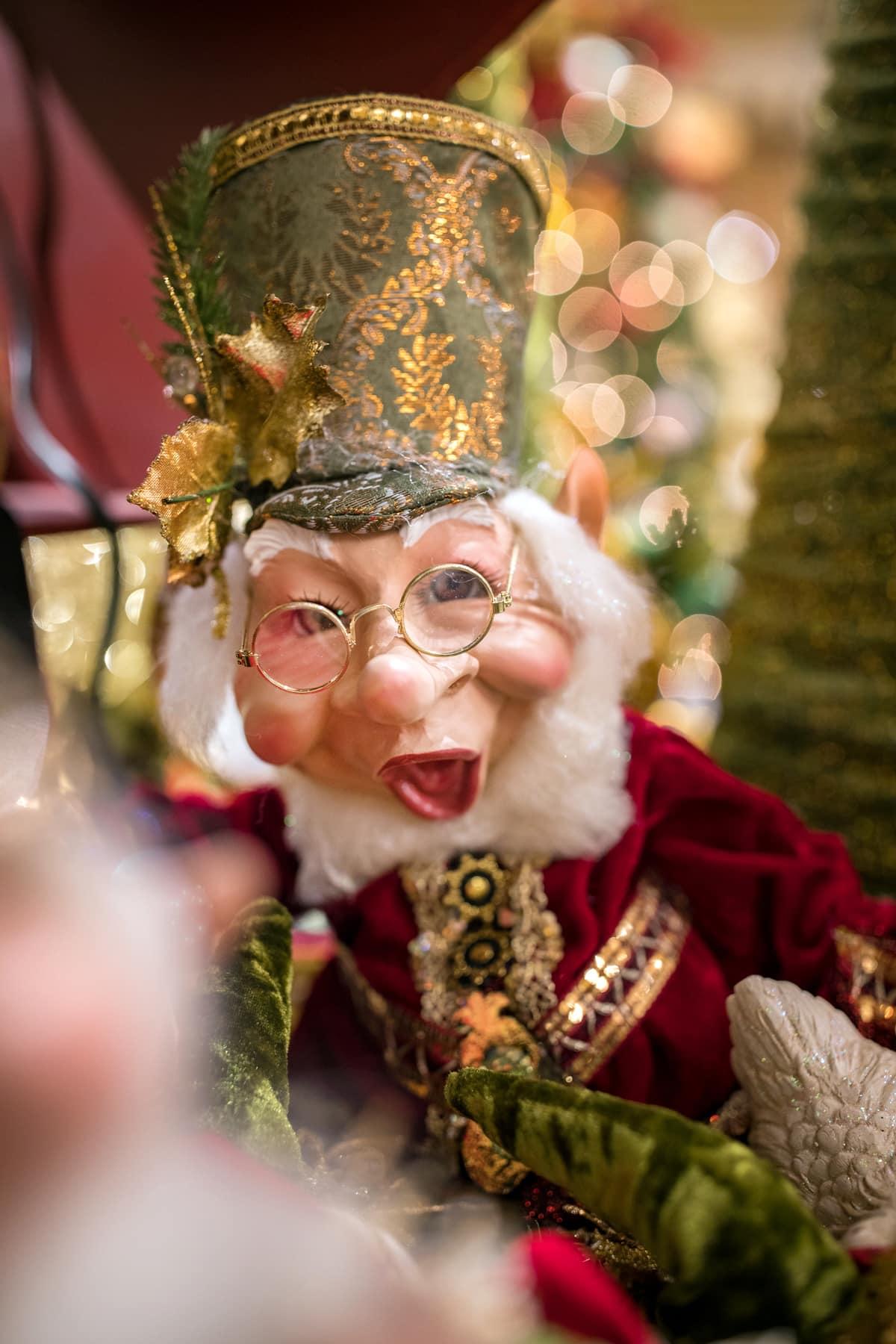 Mark Roberts Holiday Elves 2
