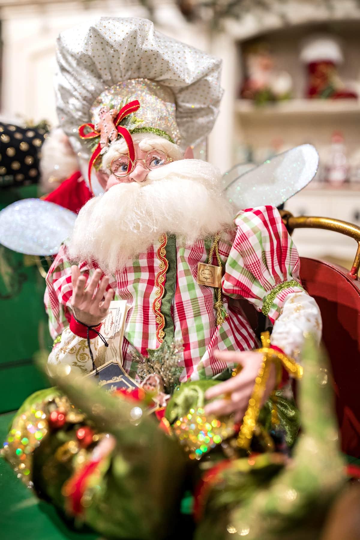 Mark Roberts Holiday Elves 4