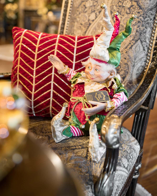 Mark Roberts Holiday Elves 5