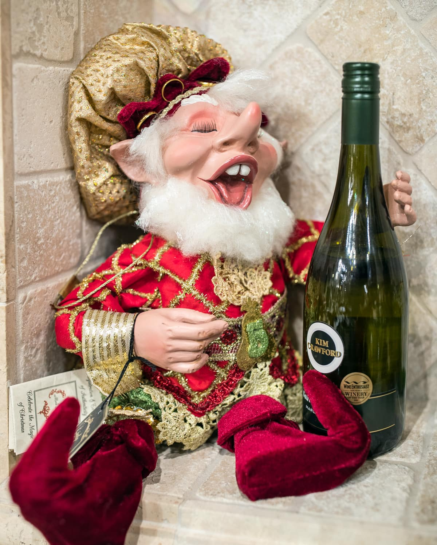 Mark Roberts Holiday Elves