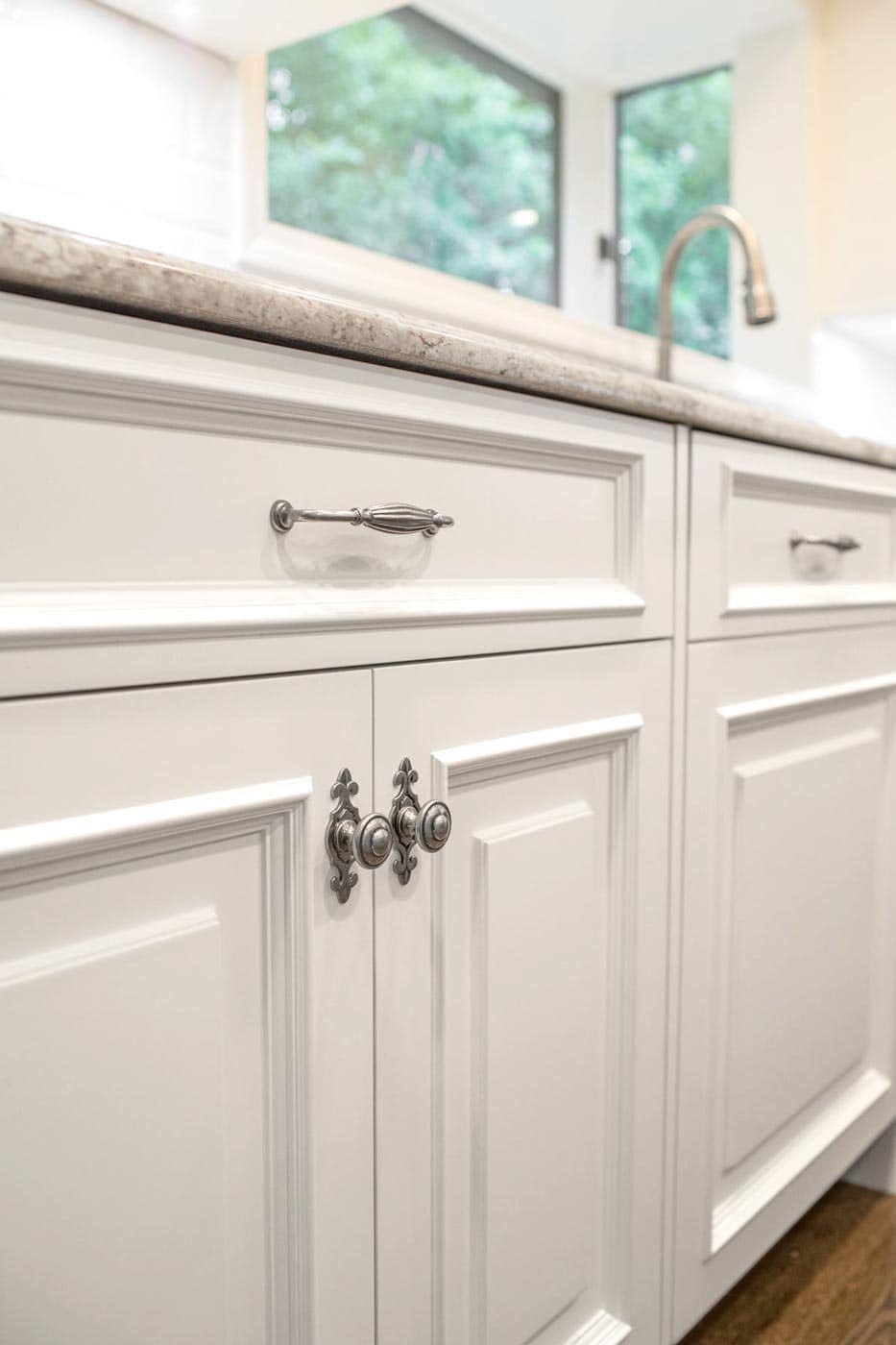 Kitchen Cabinetry Hardware