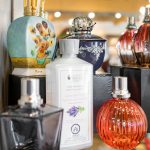 Spring Fragrances and Candles