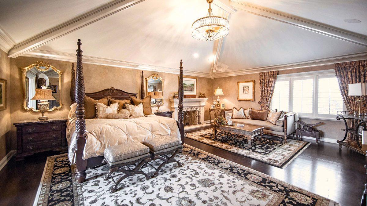 , Master Bedroom Accessory Call