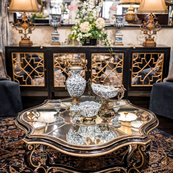 Marge Carson Luxury Furniture