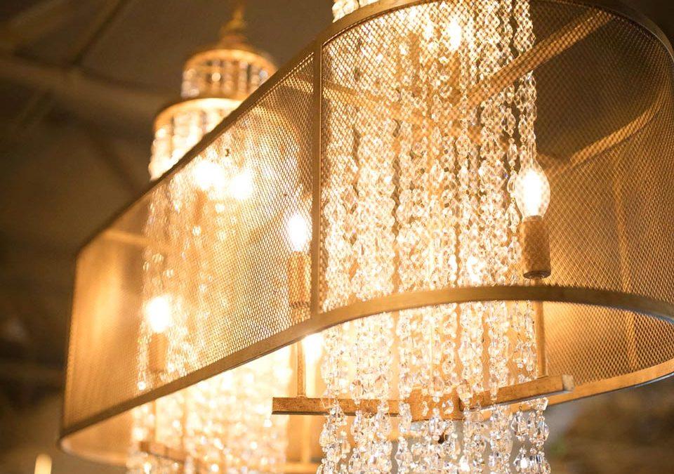 Luxury Interior Design Showroom 9