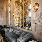 Luxury Bar Interior Design
