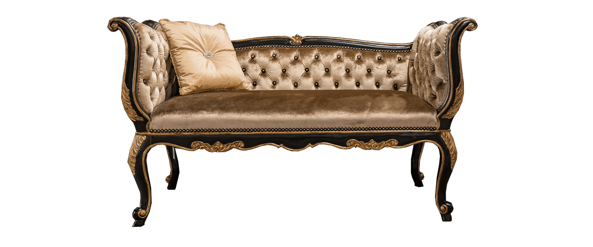 Luxury Marge Carson Bench from Linly Designs Showroom