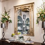 Unique Artwork and Luxury Mirrors