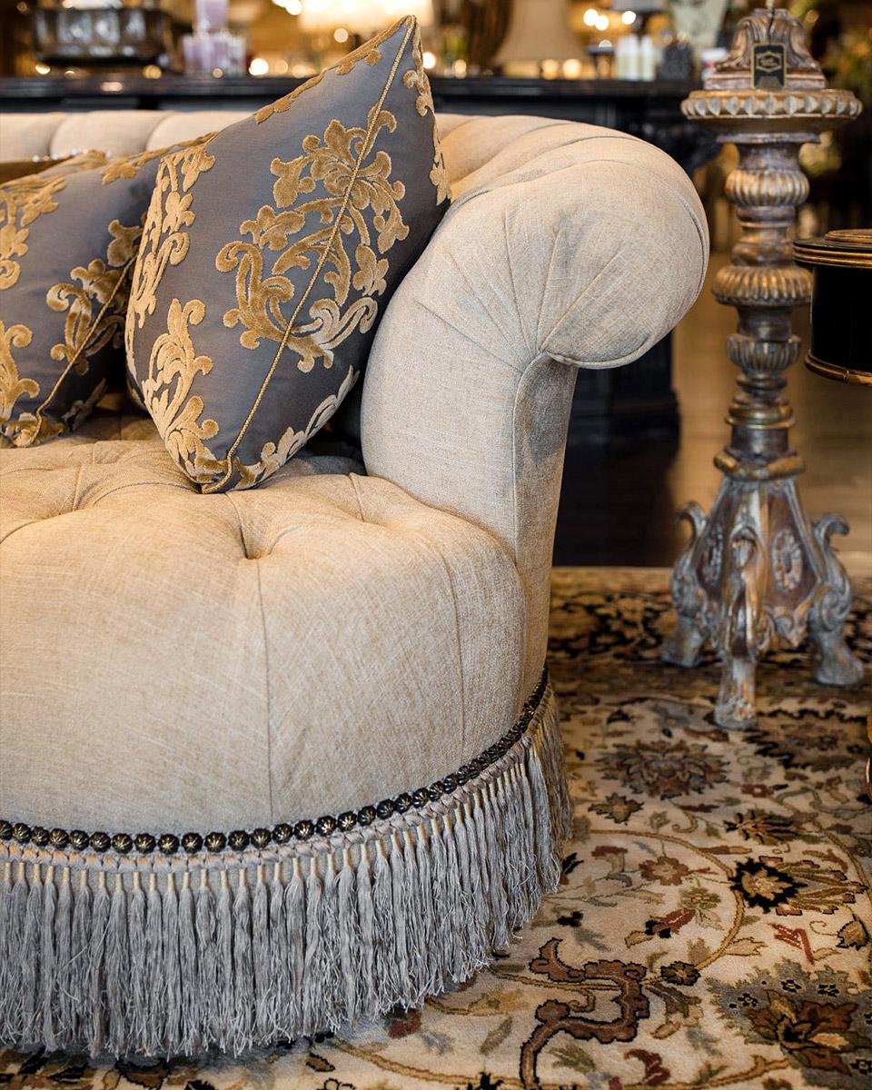 Fine Furniture Brand: Fine Furniture