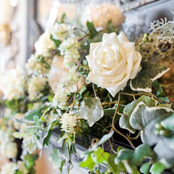 Handcrafted Floral Arrangements Linly Designs Designer Program