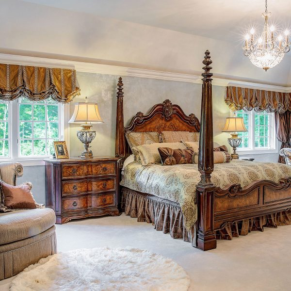 , Bedroom Design Projects